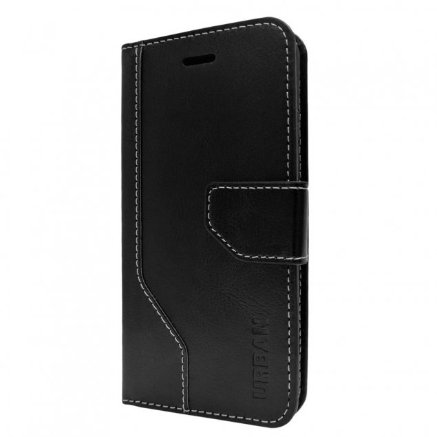 Urban Everyday Wallet for iP X/XS Black