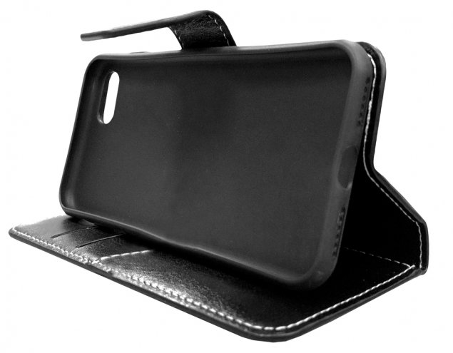 Urban Fitted Wallet for iP X/XS Black